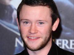 Devon Murray appeared in the Harry Potter films (Ian West/PA)
