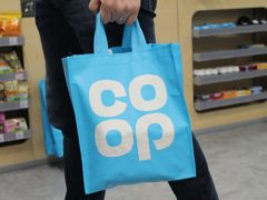 Co-op bosses have written to MSPs urging them to support Daniel Johnson's Bill (Co-op/PA Media)