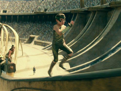 Wonder Woman 1984 (Warner Bros)
