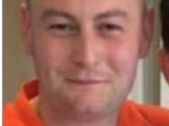 Graham Brady has been missing for a month (Police Scotland/PA)