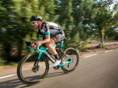 Simon Yates plans to ride both the Giro d'Italia and Tour de France in 2021 (Team BikeExchange handout)