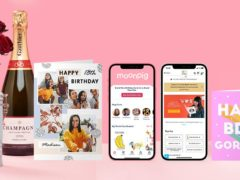 Online greeting cards firm Moonpig has confirmed it is going ahead with its stock market debut valuing the group at up to £1.2bn (Moonpig/PA)