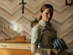 Saint Maud has picked up eight nominations (StudioCanal)