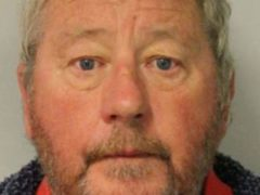 Kevin McCarthy has been jailed for six-and-a-half years for sexually assaulting four women (Metropolitan Police/PA)
