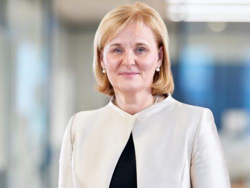 Aviva boss Amanda Blanc has led an effort to slim down the business (Aviva/PA)