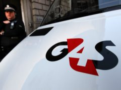 A G4S auction is taking place this week, with GardWorld announcing it will not increase its £3.7bn bid (Andrew Milligan/PA)