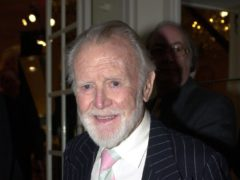 Sir John Mills (Fiona Hanson/PA)