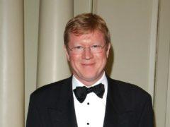 David Jensen (Ian West/PA)