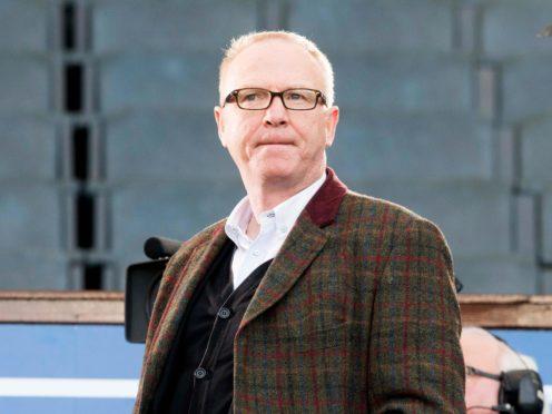 Alex McLeish says Rangers should be wary of Slavia Prague (Jeff Holmes/PA)