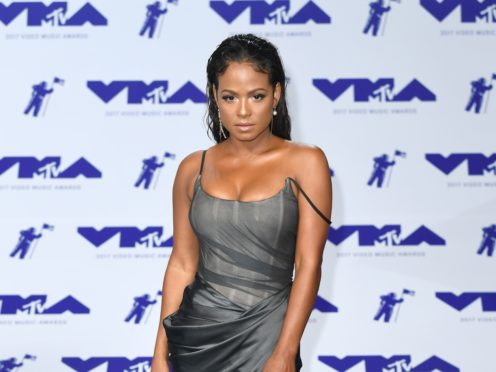 Christina Milian will take over Naya Rivera's role in the Step Up TV series, the Starz channel has announced (PA)