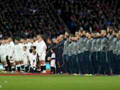 England and Scotland share the oldest rivalry in the game after meeting for the first time in 1871 (Steve Paston/PA)