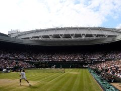 The LTA are hopeful fans can attend their summer events (Victoria Jones/PA)