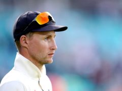 England captain Joe Root was chose his words carefully after a crushing defeat in Ahmedabad (John Walton/PA)