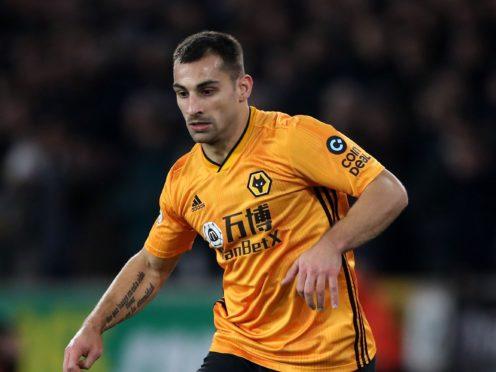 Jonny has made 88 appearances for Wolves (Nick Potts/PA)