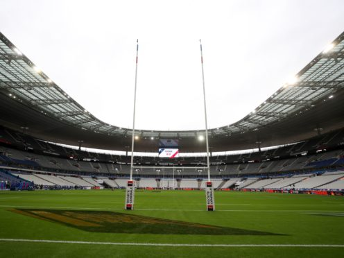 France v Scotland in the Six Nations will go ahead on Sunday at the Stade de France (David Davies/PA Images).