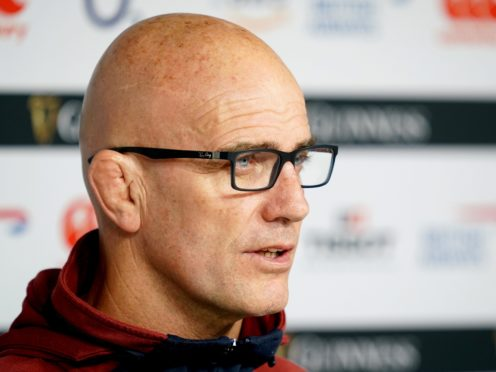 England defence coach John Mitchell know they must be disciplined in the tackle, John Walton/PA
