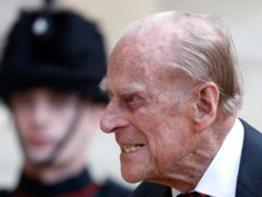 The Duke of Edinburgh is said to be 'in good spirits' in hospital (Adrian Dennis/PA)
