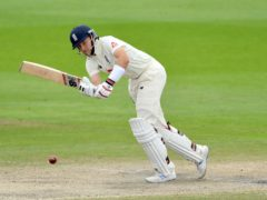 Captain Joe Root (pictured) and Dan Lawrence have been urged to be positive when England resume day four of the second Test on 53 for three against India.