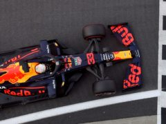 Red Bull will make their own engines from next year (Ben Stansall/PA)