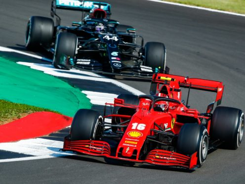 Formula One bosses will table the concept of sprint races to teams in Thursday's meeting (Xavi Bonilla/PA)