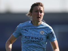 Ellen White has scored a record 55 Women's Super League goals, and 36 times for England (Nick Potts/PA).