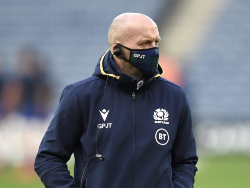 Scotland head coach Gregor Townsend wants to have a full-strength XV available when his side's postponed clash with France is eventually rescheduled (Ian Rutherford/PA)
