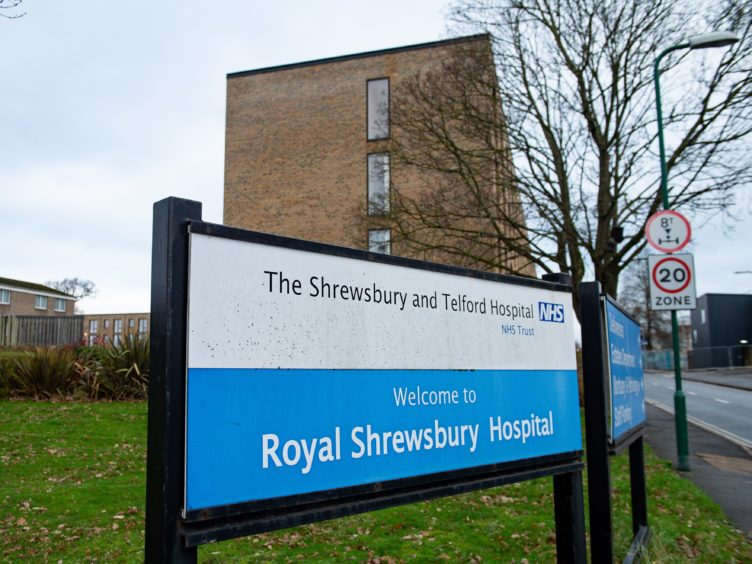 Improving the safety of maternity units and implementing recommendations made as part of the Ockenden Review into baby deaths and allegations of poor care at Shrewsbury and Telford Hospital NHS Trust will reportedly cost £400m a year (Jacob King/PA)