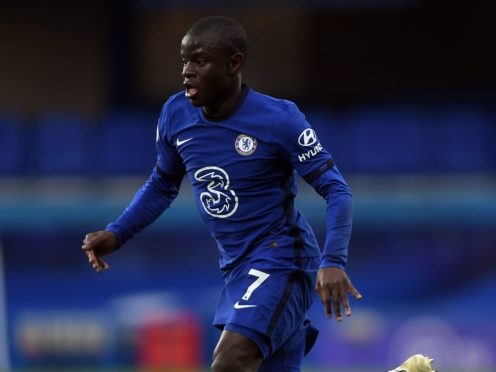 Thomas Tuchel has dismissed any fears over the long-term fitness of N'Golo Kante, pictured (Mike Hewitt/PA)