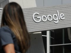 Hoteliers complained about Google's rankings (Jeff Chiu/AP)