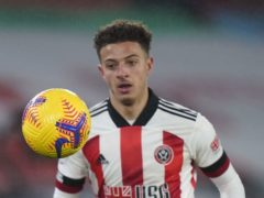 Ethan Ampadu could be one of three players to return for Sheffield United (Tim Keeton/PA)