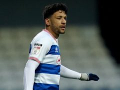 QPR forward Macauley Bonne has been laid low by illness (Tess Derry/PA)
