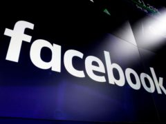 Facebook has hit out at Australia's proposed law (Richard Drew/AP)
