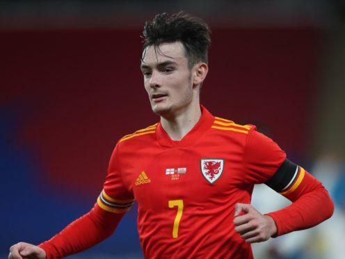 Wales international Dylan Levitt has headed to Croatia on loan (Nick Potts/PA)