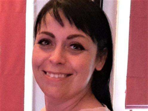 Michelle Lizanec died following an incident in Perthshire (Police Scotland/PA)