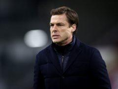 Fulham manager Scott Parker retains hope Fulham can escape relegation (Carl Recine/PA)