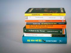 Shortlist (Rathbones Folio Prize/PA)