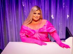 Gemma Collins will appear in RuPaul's Drag Race for the Snatch Game segment (BBC)