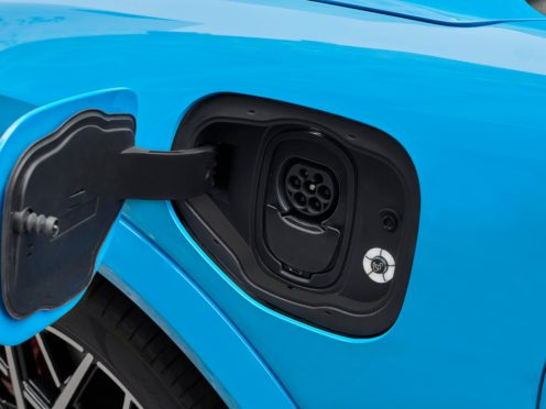 The GT can deliver up to 310 miles from a single charge