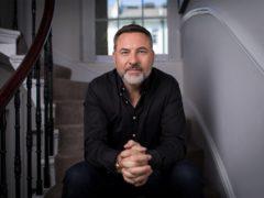 David Walliams (BBC Maestro/PA)