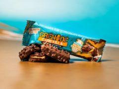 Grenade was founded in Solihull in 2010 (Grenade/PA)