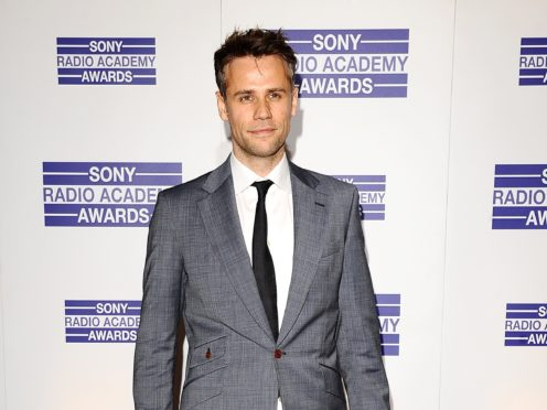 Richard Bacon said his Blue Peter sacking would have been very different in the age of social media (Ian West/PA)