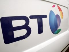 BT workers will vote on industrial action (Paul Faith/PA)