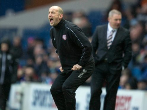 Paul Sheerin is Aberdeen caretaker boss (PA)