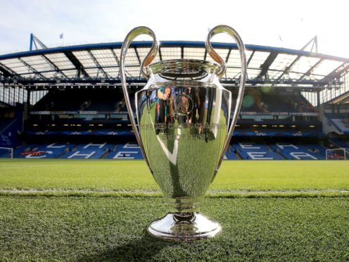 The FA has written to UEFA urging it to adjust its proposals to revamp the Champions League (PA)