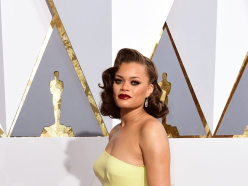 Andra Day was a surprise winner at the Golden Globes (Ian West/PA)