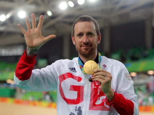 Sir Bradley Wiggins has called for another investigation into the ordering of testosterone to British Cycling headquarters in 2011 (David Davies/PA)
