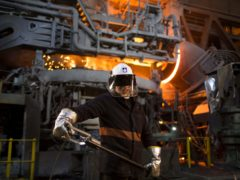 Labour is calling on the Government to clarify the future of Liberty Steel (Steve Morgan/Liberty House/PA)
