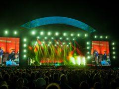 The Isle of Wight Festival will return in September (David Jensen/PA)