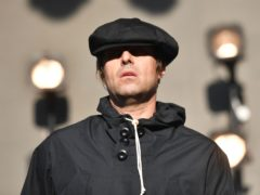 Liam Gallagher (Jacob King/PA)