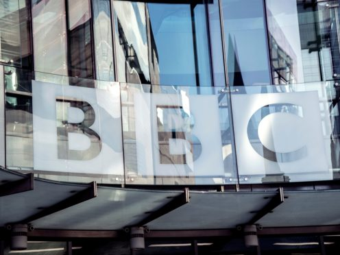 The move comes amid a cost-cutting drive from the BBC (Ian West/PA)